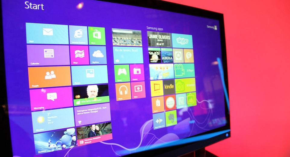 Czego spodziewać się po Windows 8? cz.2