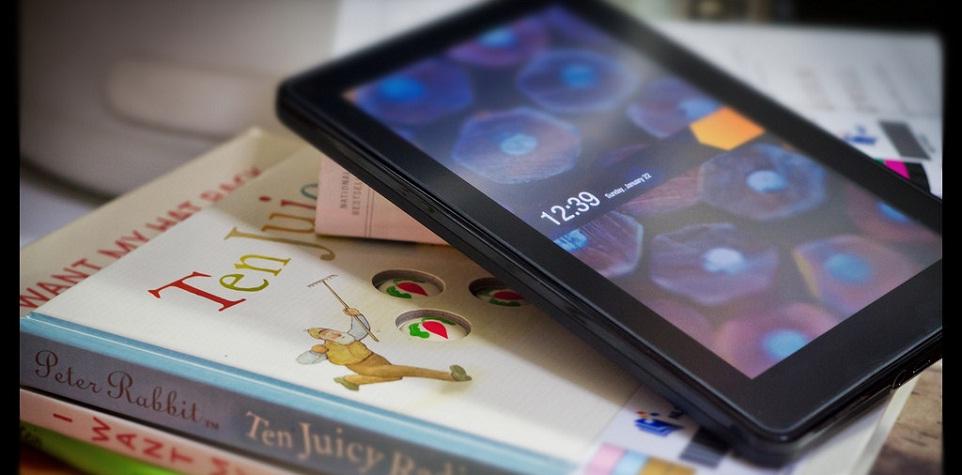 Nowy Kindle Fire i Kindle Whitepaper, czyli wiadomości z konferencji Amazonu