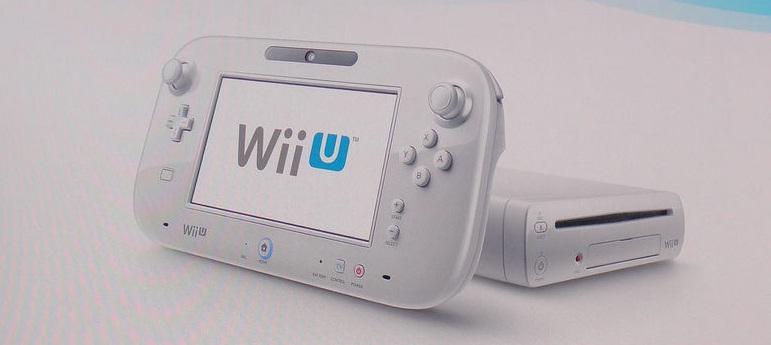Najnowsze dziecko Nintento - Wii U