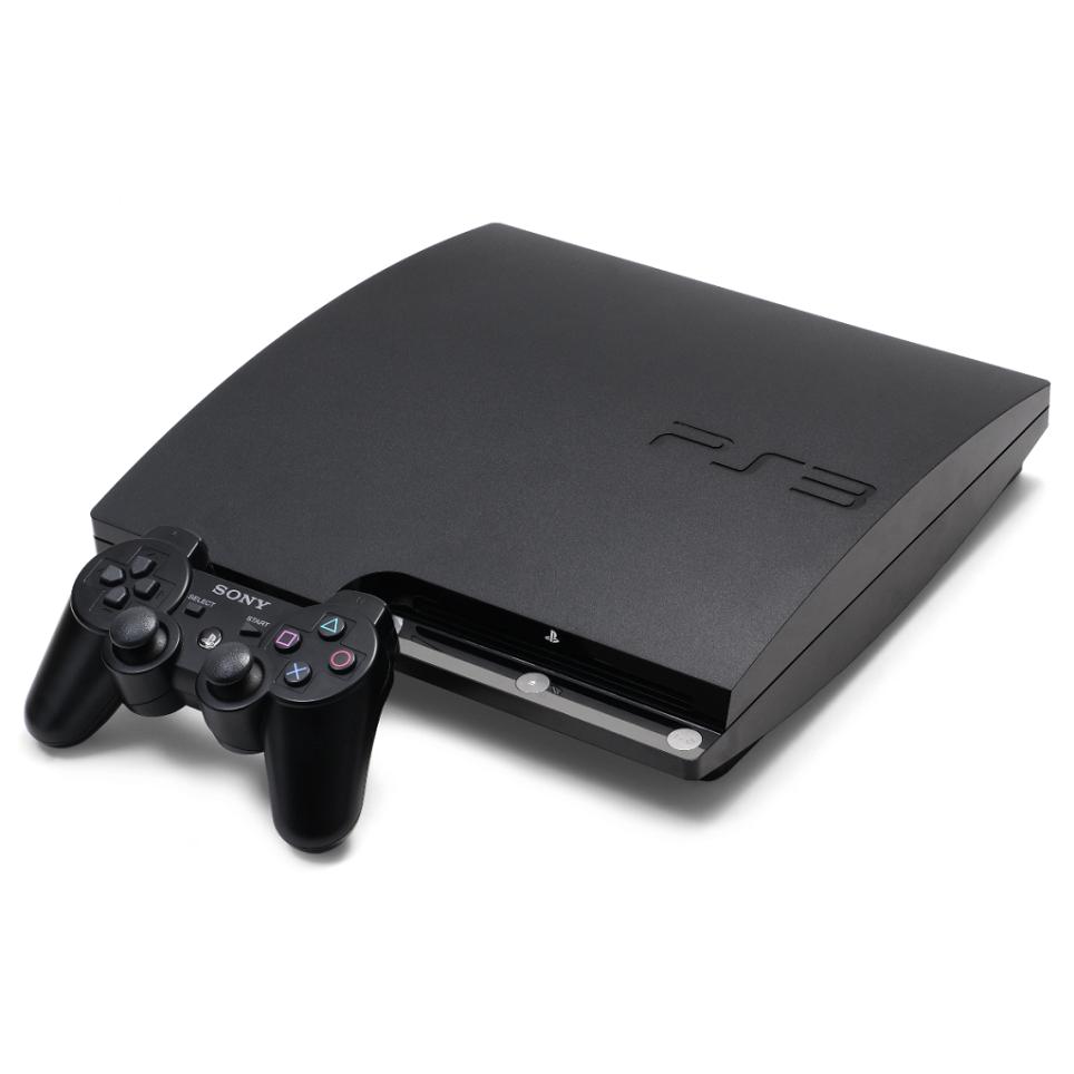 A może nowy Playstation 4?
