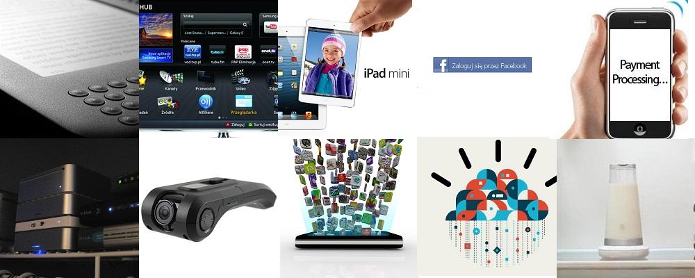 Rok 2012 to kolejne nowości