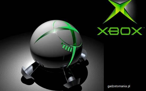 Xbox 720 czy 8?