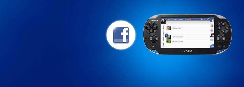 PlayStation 4 z nowymi funkcjami społecznościowymi?