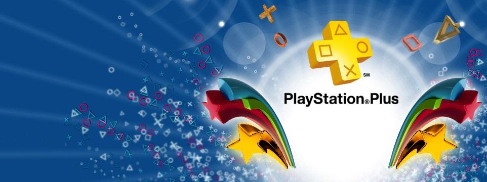 PlayStation Plus w nowej odsłonie