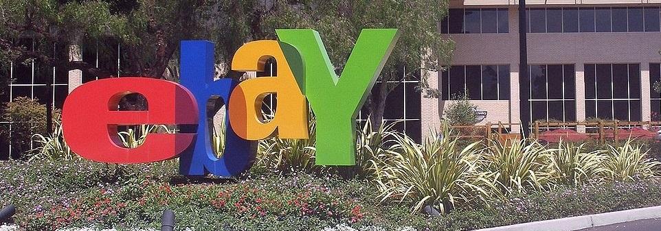 eBay dołącza do grona serwisów sprzedających dane użytkowników