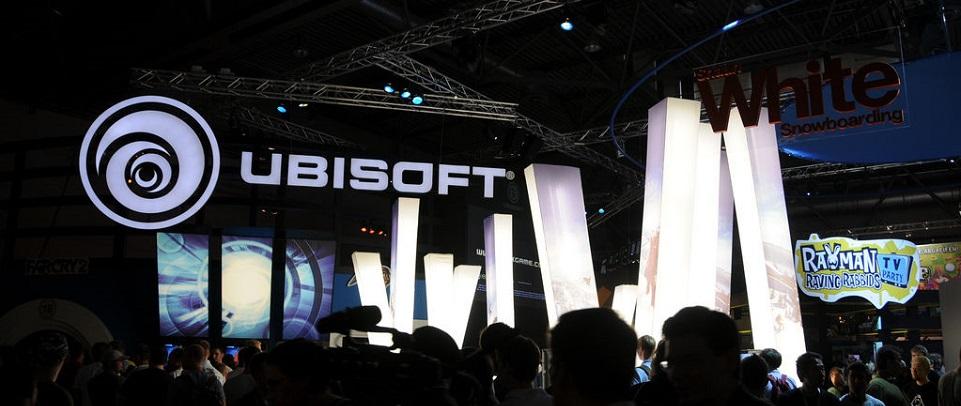 Ubisoft oferował pełną ofertę gier – za darmo!