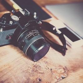 Jak przedłużyć żywotność baterii w aparacie fotograficznym
