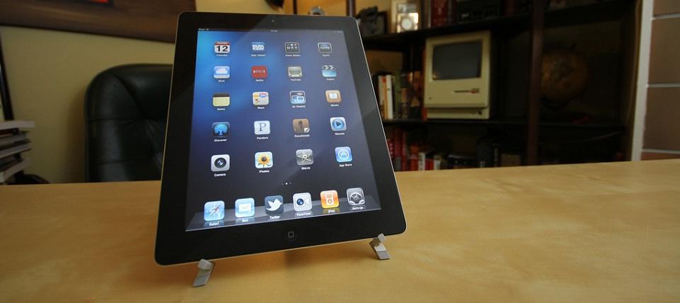 iPad 2 – kolejna rewolucja?
