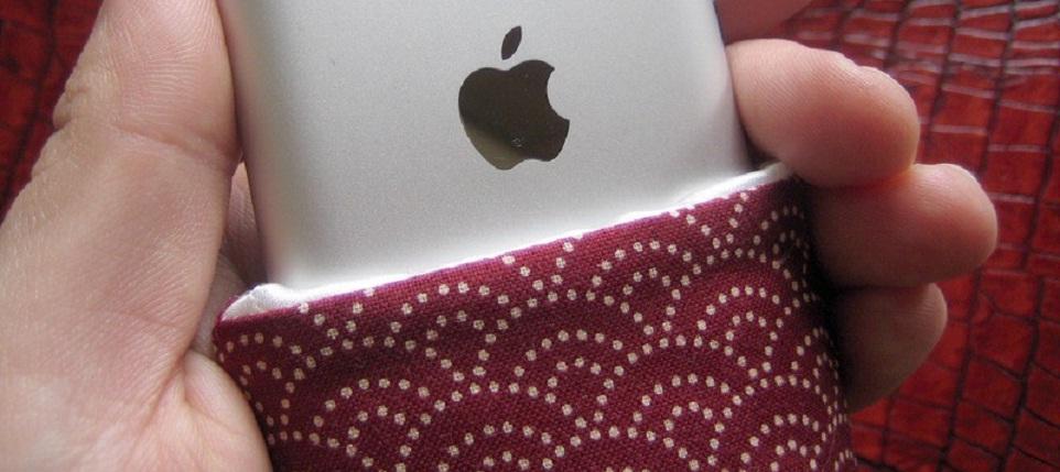 Pokrowce na iPhona