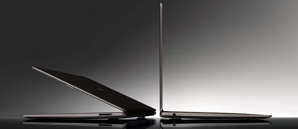Sprawdź, czy stać Cię na nowoczesnego Ultrabooka?