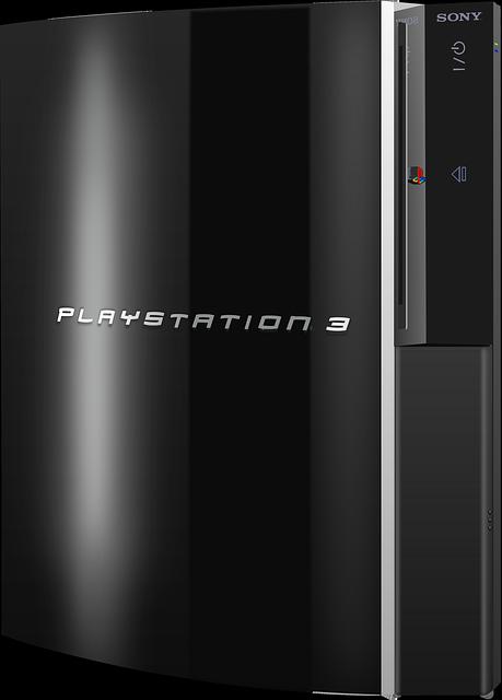 Gry PS3 – uszczęśliwaianie bez recepty