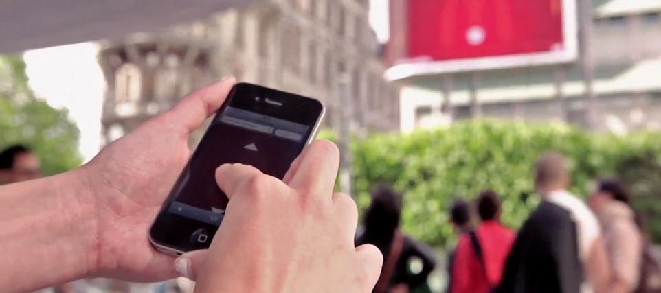 Śledź i bądź śledzony – Facebook z nową aplikacją