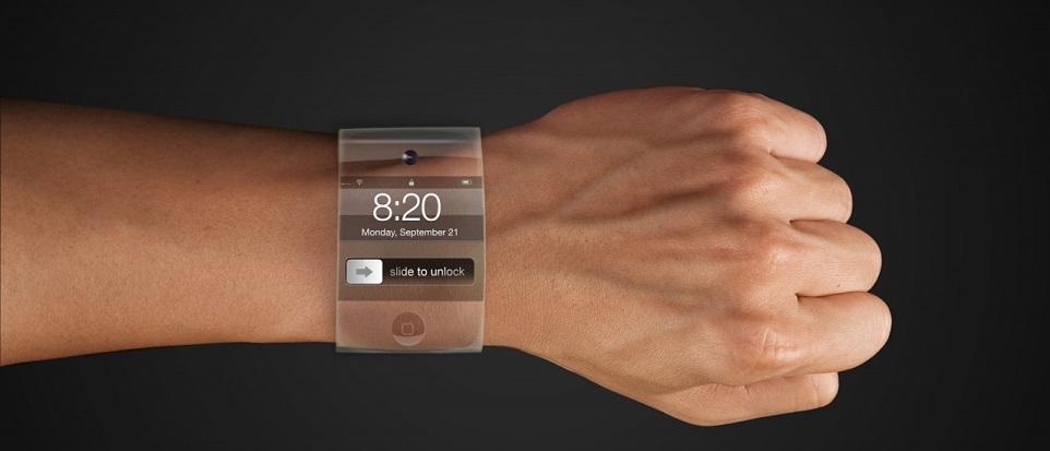 SmartWatch od Apple, czyli iWatch na horyzoncie?