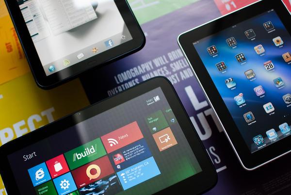 Ciekawe aplikacje nowego Windowsa