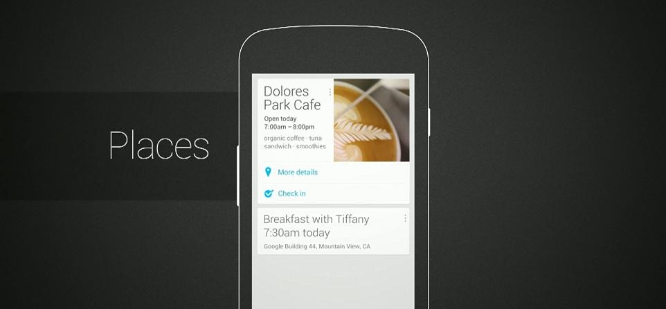 Google Now będzie rozszerzone o wiadomości lokalne